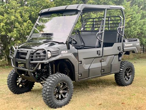2020 Kawasaki Mule PRO-FXT in Plano, Texas - Photo 7