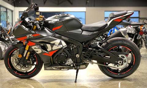 2021 Suzuki GSX-R1000R in Plano, Texas - Photo 3