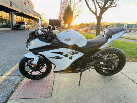 2017 Kawasaki Ninja 300 in Bear, Delaware - Photo 1