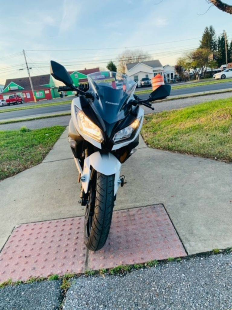 2017 Kawasaki Ninja 300 in Bear, Delaware - Photo 3