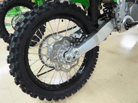 2021 Kawasaki KX 250 in Everett, Pennsylvania - Photo 9