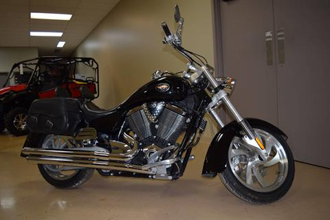 2007 Victory Kingpin® in Everett, Pennsylvania