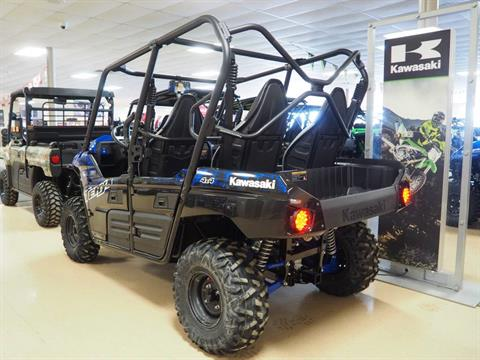 2021 Kawasaki Teryx4 in Everett, Pennsylvania - Photo 4