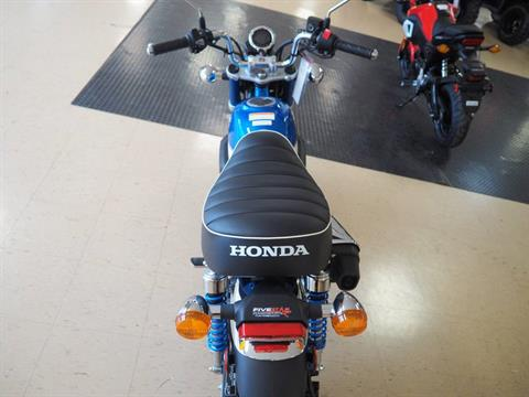 2021 Honda Monkey in Everett, Pennsylvania - Photo 6