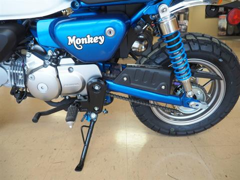 2021 Honda Monkey in Everett, Pennsylvania - Photo 9