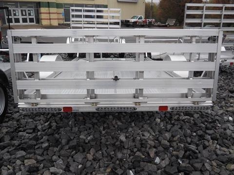 2021 Triton Trailers FIT 1272 in Everett, Pennsylvania - Photo 8
