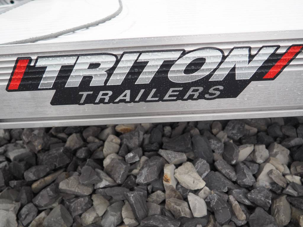 2021 Triton Trailers FIT 1272 in Everett, Pennsylvania - Photo 13