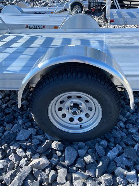 2021 Triton Trailers FIT 1272 in Everett, Pennsylvania - Photo 3