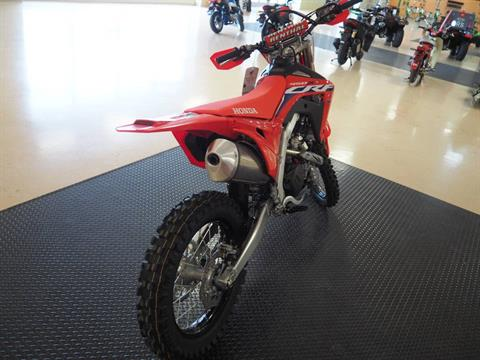 2021 Honda CRF450X in Everett, Pennsylvania - Photo 4