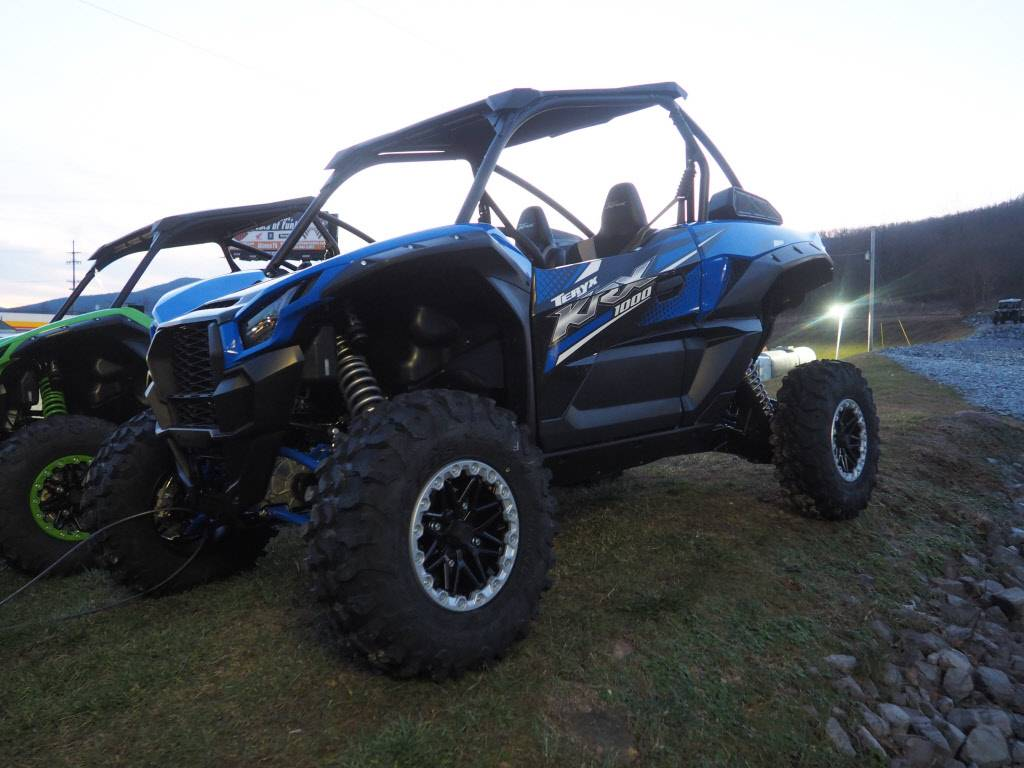 2021 Kawasaki Teryx KRX 1000 in Everett, Pennsylvania - Photo 3
