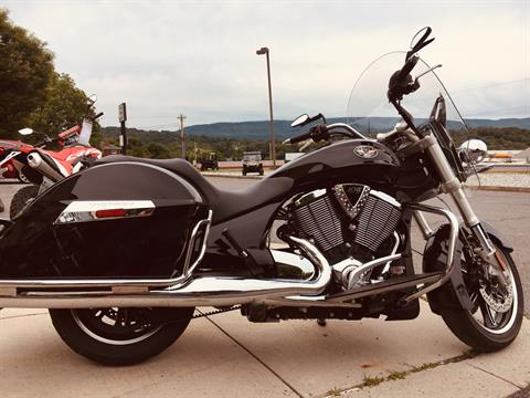 2010 Victory Cross Roads™ in Everett, Pennsylvania