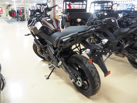 2021 Kawasaki Versys 650 ABS in Everett, Pennsylvania - Photo 4