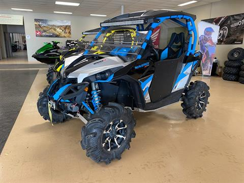 2017 Can-Am Maverick X mr in Everett, Pennsylvania - Photo 3