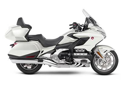 2018 Honda Honda Gold Wing in Everett, Pennsylvania