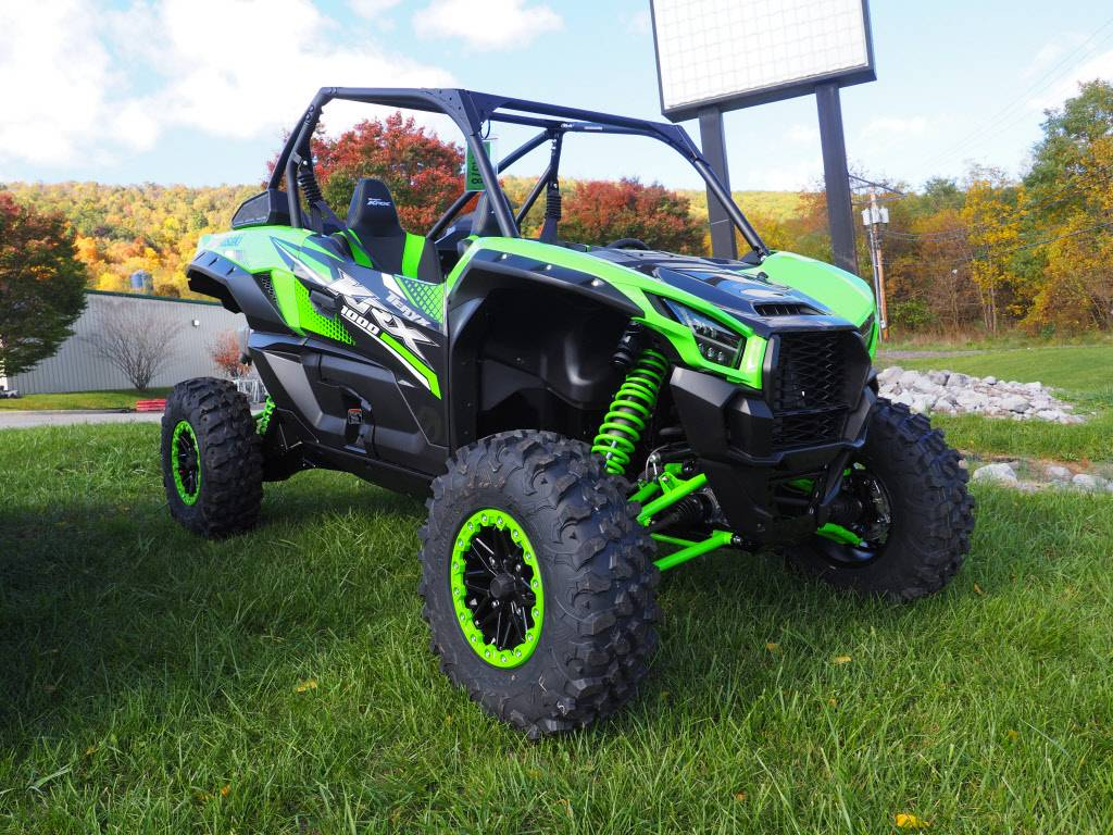 2021 Kawasaki Teryx KRX 1000 in Everett, Pennsylvania - Photo 1