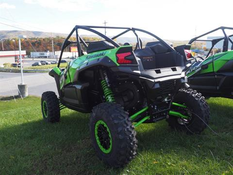 2021 Kawasaki Teryx KRX 1000 in Everett, Pennsylvania - Photo 5