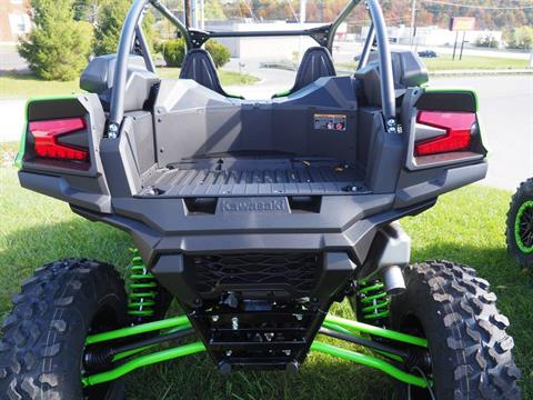 2021 Kawasaki Teryx KRX 1000 in Everett, Pennsylvania - Photo 6