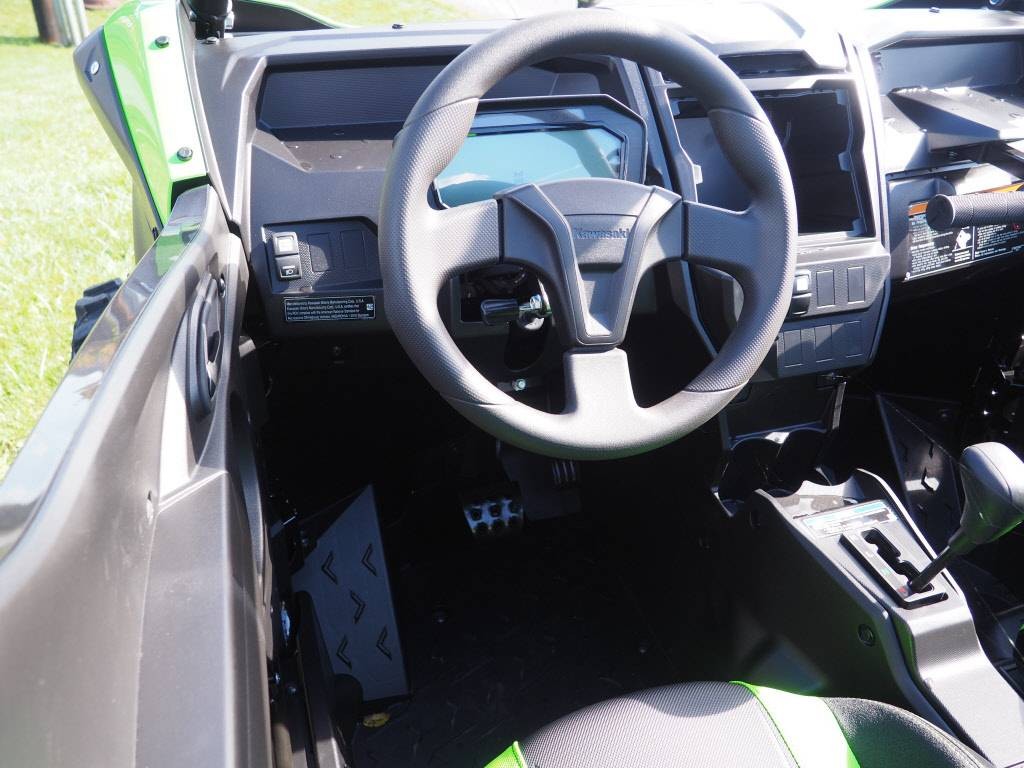 2021 Kawasaki Teryx KRX 1000 in Everett, Pennsylvania - Photo 7