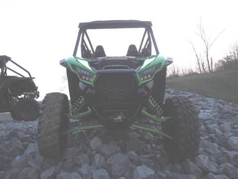 2021 Kawasaki Teryx KRX 1000 in Everett, Pennsylvania - Photo 2