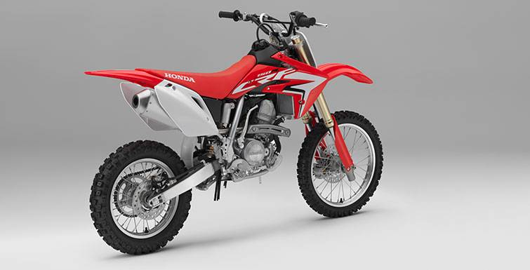 2019 Honda CRF150R in Everett, Pennsylvania