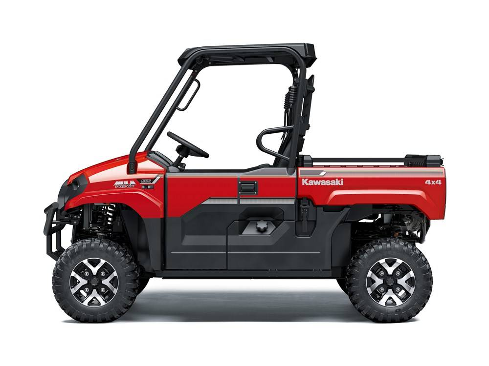 2019 Kawasaki Mule PRO-MX- EPS LE in Everett, Pennsylvania