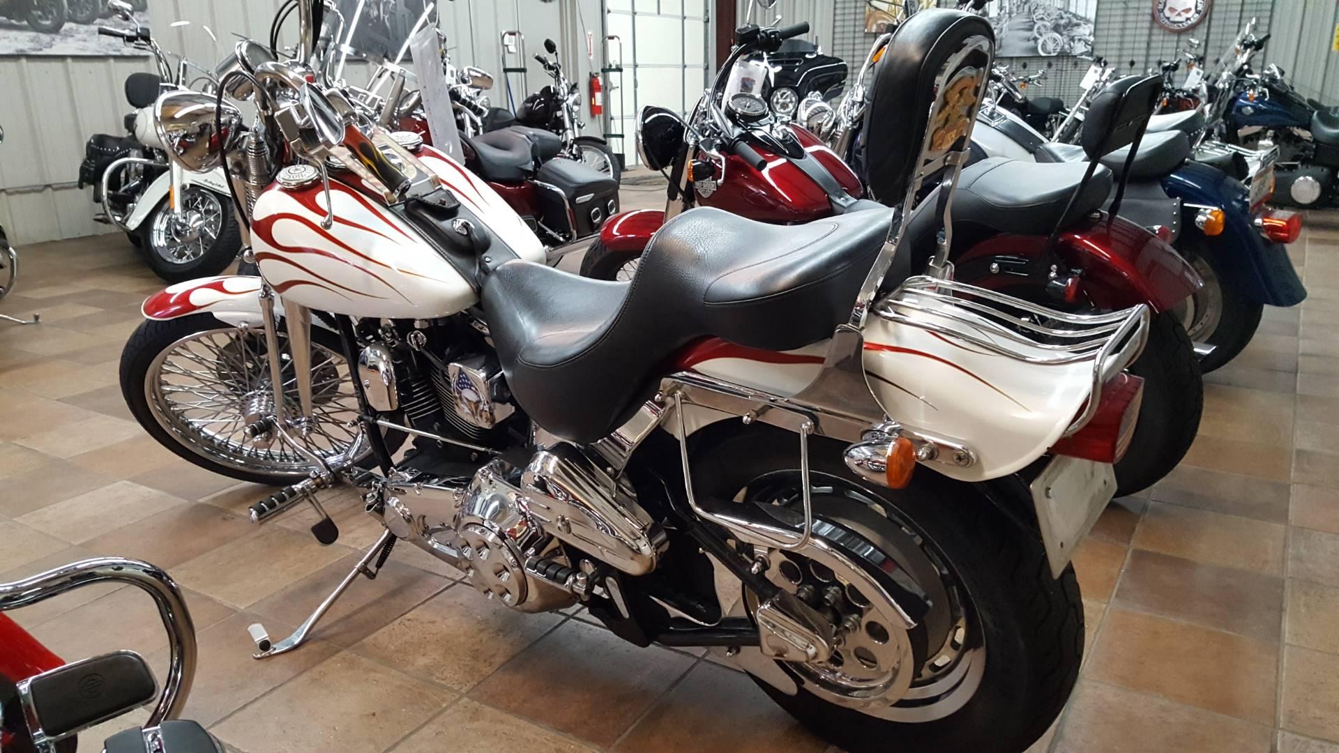 1998 Harley-Davidson FXSTS Softail® Springer® in Hico, West Virginia