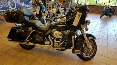 2012 Harley-Davidson Electra Glide® Ultra Limited in Hico, West Virginia