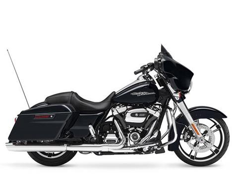 2017 Harley-Davidson Street Glide® Special in Hico, West Virginia