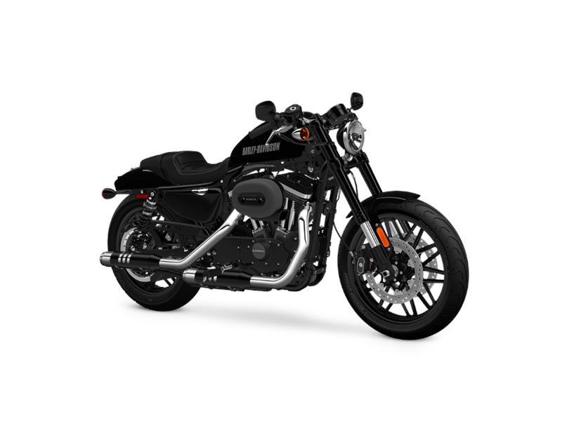 2016 Harley-Davidson Roadster™ in Hico, West Virginia