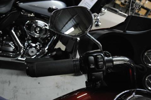 2013 Harley-Davidson Electra Glide® Ultra Limited in South Charleston, West Virginia