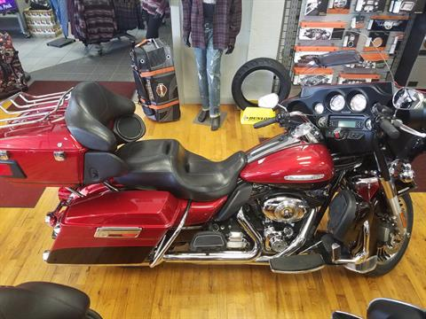 2013 Harley-Davidson Electra Glide® Ultra Limited in Hico, West Virginia