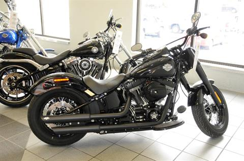 2016 Harley-Davidson Softail Slim® S in South Charleston, West Virginia