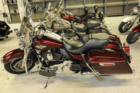 2014 Harley-Davidson Road King® in Hico, West Virginia
