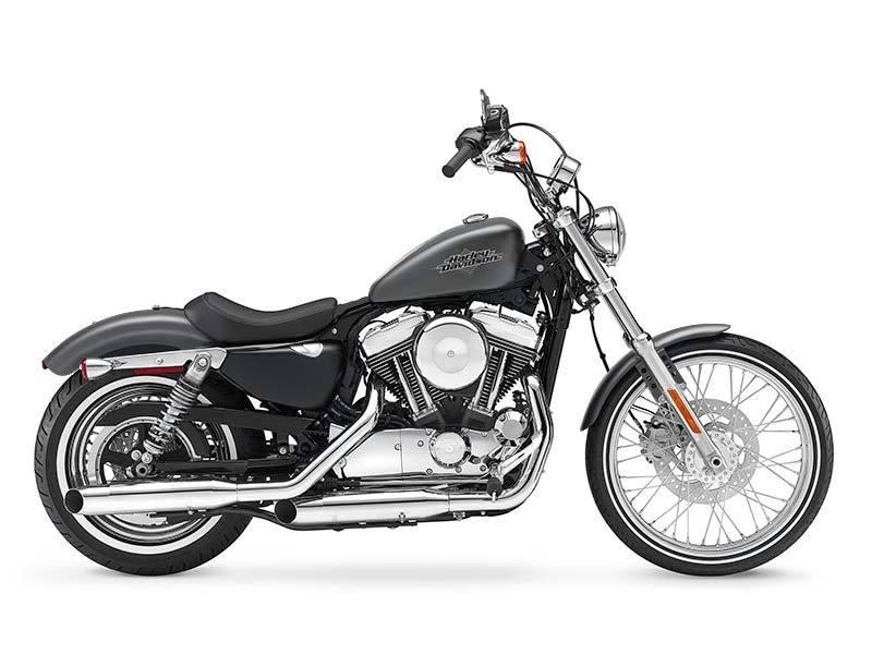 2016 Harley-Davidson Seventy-Two® in South Charleston, West Virginia