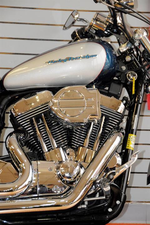 2004 Harley-Davidson Sportster® XL 1200 Custom in South Charleston, West Virginia