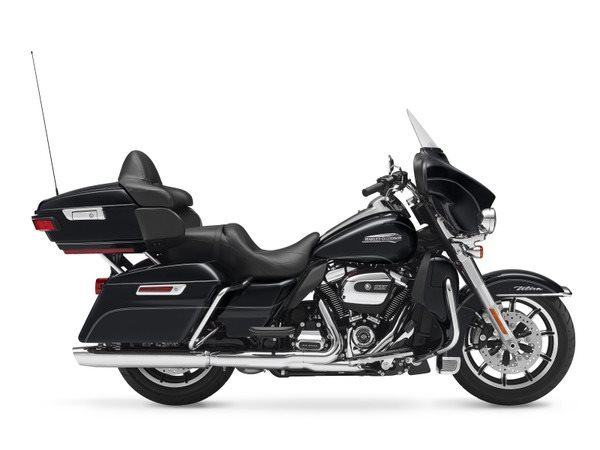 2017 Harley-Davidson Electra Glide® Ultra Classic® in South Charleston, West Virginia