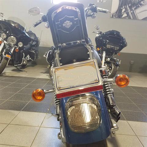 2005 Harley-Davidson FXD/FXDI Dyna Super Glide® in South Charleston, West Virginia