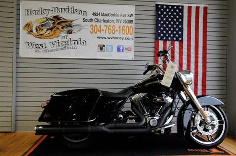 2006 Harley-Davidson Electra Glide® Police in South Charleston, West Virginia