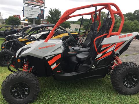 2017 Can-Am Maverick DPS 1000cc in Glasgow, Kentucky
