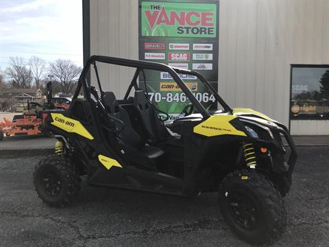 2018 Can-Am Maverick Trail 800 DPS in Glasgow, Kentucky