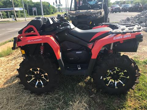 2018 Can-Am Outlander X mr 850 in Glasgow, Kentucky