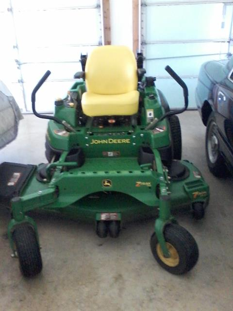 2016 John Deere Z930M EFI (60 in.) in Glasgow, Kentucky