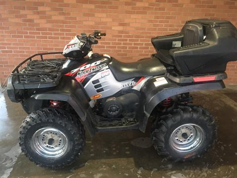 2004 Polaris Sportsman 700 Twin EFI in Glasgow, Kentucky