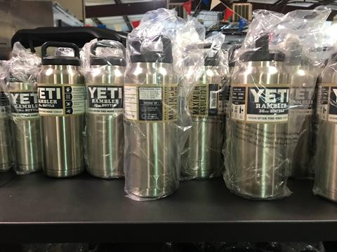 2018 YETI YETI TUMBLER in Glasgow, Kentucky