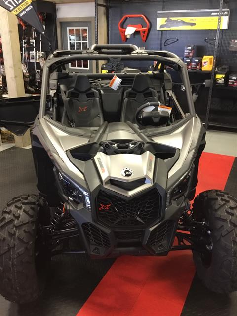 2019 Can-Am Maverick X3 X ds Turbo R in Glasgow, Kentucky - Photo 2