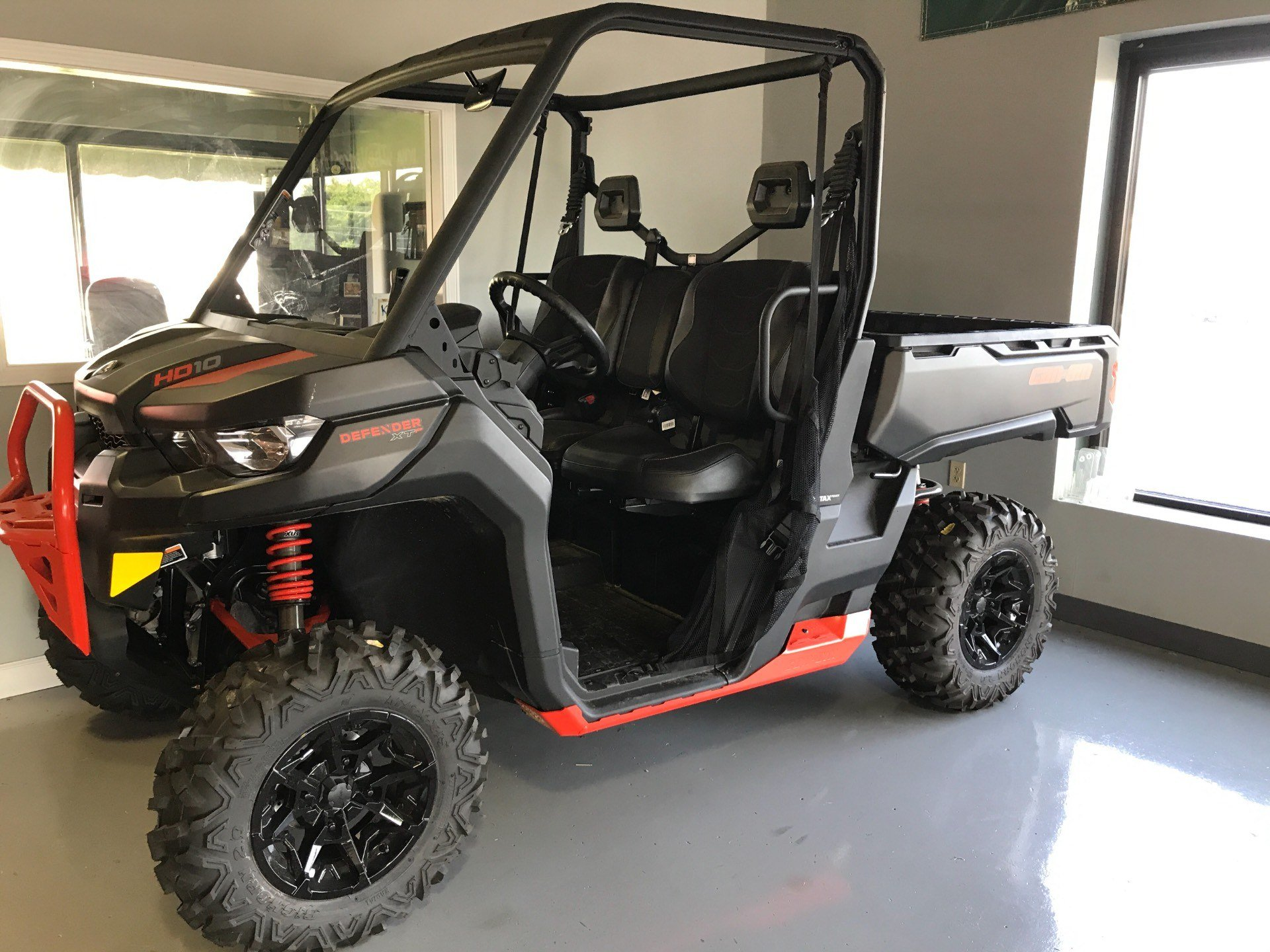 2018 Can-Am Defender XT-P HD10 for sale 6240