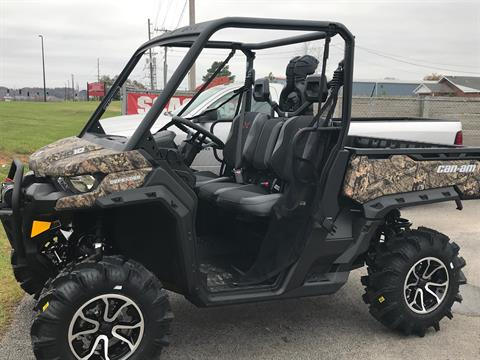 2018 Can-Am Can Am Defender XMR in Glasgow, Kentucky