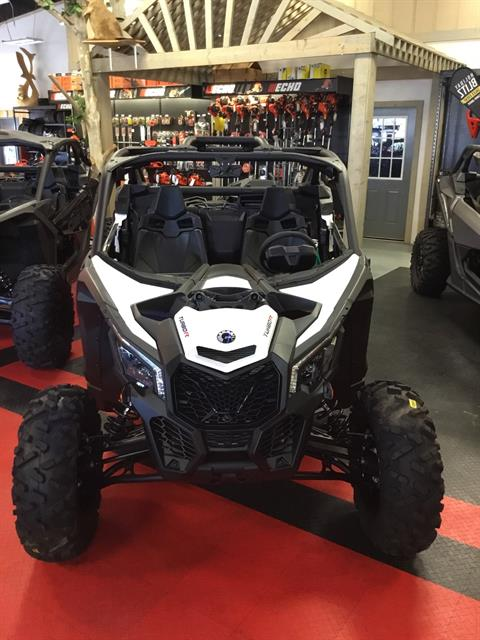 2019 Can-Am Maverick X3 Turbo R in Glasgow, Kentucky