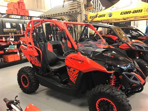 2018 Can-Am Maverick X XC in Glasgow, Kentucky