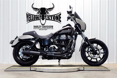 2017 Harley-Davidson Low Rider® in Belgrade, Montana